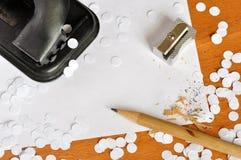 Εργαλεία γραφείων. Στοκ εικόνες με δικαίωμα ελεύθερης χρήσης