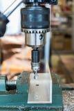 Εργαλεία εργοστασίων Στοκ φωτογραφία με δικαίωμα ελεύθερης χρήσης