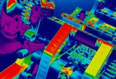 Εργαλεία και αναστολή πολύχρωμα Στοκ εικόνες με δικαίωμα ελεύθερης χρήσης