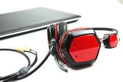 Εργαλεία και εξοπλισμός για να καταγράψει αναλογικός και ψηφιακός στοκ εικόνες