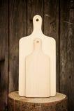 εργαλεία κουζινών ξύλινα Στοκ Φωτογραφίες