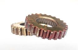Εργαλεία μετάλλων Στοκ Φωτογραφία