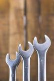 Εργαλεία νημάτων Στοκ φωτογραφία με δικαίωμα ελεύθερης χρήσης