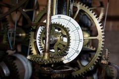 Εργαλεία ρολογιών Στοκ εικόνα με δικαίωμα ελεύθερης χρήσης