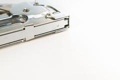 Εργαλεία σε ένα άσπρο υπόβαθρο Στοκ Εικόνα