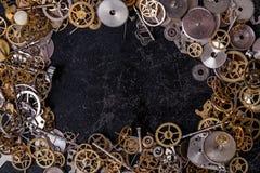 Εργαλεία στον πίνακα Στοκ εικόνες με δικαίωμα ελεύθερης χρήσης