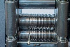 Εργαλεία 3 χρυσοχόων στοκ φωτογραφία με δικαίωμα ελεύθερης χρήσης