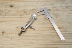 Εργαλεία 2 χρυσοχόων στοκ εικόνα με δικαίωμα ελεύθερης χρήσης