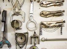 Εργαλεία. Στοκ εικόνα με δικαίωμα ελεύθερης χρήσης