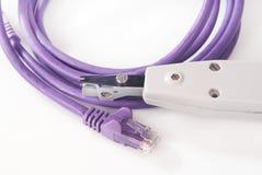 Εργαλεία Ethernet Στοκ φωτογραφίες με δικαίωμα ελεύθερης χρήσης
