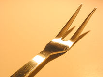Εργαλείο κουζινών δικράνων Στοκ Εικόνες