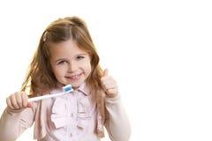 Εργαλείο οδοντιάτρων Στοκ Εικόνα