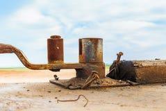 Εργαλείο σιδηρουργών Στοκ φωτογραφία με δικαίωμα ελεύθερης χρήσης