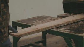 Εργοστάσιο ξυλουργικής, πριονιστήριο φιλμ μικρού μήκους