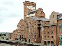 Εργοστάσιο του Τσέστερ Στοκ φωτογραφία με δικαίωμα ελεύθερης χρήσης