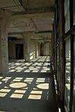 εργοστάσιο του 1933 παλαιό στοκ εικόνα με δικαίωμα ελεύθερης χρήσης