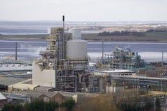 εργοστάσιο 12 στοκ φωτογραφία με δικαίωμα ελεύθερης χρήσης