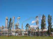 εργοστάσιο 3 στοκ φωτογραφία με δικαίωμα ελεύθερης χρήσης