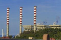 Εργοστάσιο στοκ εικόνα