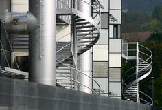 Εργοστάσιο #4 Στοκ Εικόνα