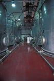 Εργοστάσιο Angostura, Τρινιδάδ Στοκ φωτογραφία με δικαίωμα ελεύθερης χρήσης