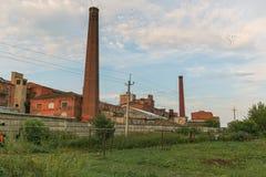 Εργοστάσιο Manufactory 1848 Στοκ Φωτογραφία