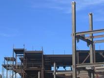 εργοτάξιο οικοδομής 5 Στοκ Εικόνα