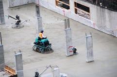 Εργοτάξιο οικοδομής 11 Στοκ Εικόνες