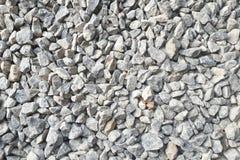 Ερείπια και αμμοχάλικο πετρών υποβάθρου φωτογραφιών στοκ φωτογραφία