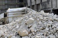 ερείπια Στοκ φωτογραφίες με δικαίωμα ελεύθερης χρήσης