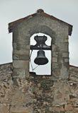 Ερημητήριο της Σάντα Φε del Montseny Καταλωνία Στοκ Φωτογραφίες