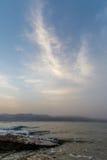 Ερυθρά Θάλασσα Ισραήλ Στοκ εικόνα με δικαίωμα ελεύθερης χρήσης