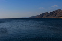 Ερυθρά Θάλασσα Στοκ Εικόνες