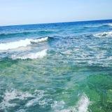 Ερυθρά Θάλασσα Στοκ εικόνα με δικαίωμα ελεύθερης χρήσης