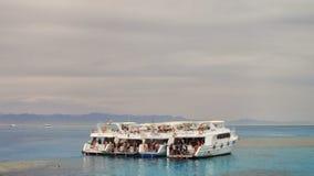Ερυθρά Θάλασσα Sheikh EL Sharm Αίγυπτος Στοκ Εικόνες