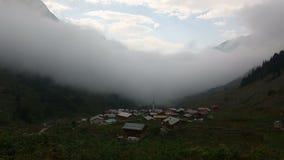 ερχόμενη ομίχλη φιλμ μικρού μήκους