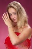 ερωτικός προκλητικός χορού στοκ εικόνες με δικαίωμα ελεύθερης χρήσης