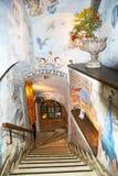 Εστιατόριο χιμαιρών, Κρακοβία Στοκ εικόνες με δικαίωμα ελεύθερης χρήσης