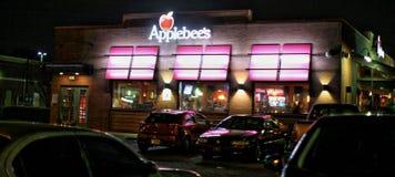 Εστιατόριο Applebee ` s Στοκ Εικόνες