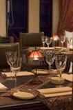 εστιατόριο inrerrior Στοκ Εικόνες