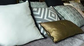 εσωτερικά μαξιλάρια Στοκ εικόνα με δικαίωμα ελεύθερης χρήσης