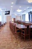 Εσωτερικές συνεδρίαση και συνεδριάσεις των αιθουσών στοκ φωτογραφίες με δικαίωμα ελεύθερης χρήσης