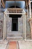 Εσωτερική άποψη του ναού Thracian σύνθετη Starosel, Βουλγαρία Στοκ Εικόνα