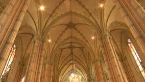Εσωτερική καθολική εκκλησία φιλμ μικρού μήκους