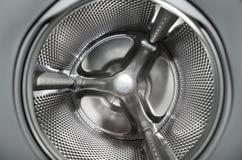 εσωτερική πλύση μηχανών Στοκ φωτογραφίες με δικαίωμα ελεύθερης χρήσης