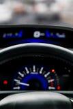 εσωτερική ρόδα μεταφορών οδήγησης αυτοκινήτων Στοκ φωτογραφία με δικαίωμα ελεύθερης χρήσης