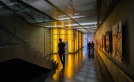 εσωτερικός αρχιτεκτονική σύγχρονη Πορτογαλία στοκ φωτογραφίες με δικαίωμα ελεύθερης χρήσης