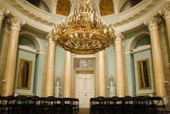 εσωτερικός εσωτερικός  Στοκ φωτογραφία με δικαίωμα ελεύθερης χρήσης