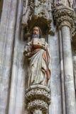 Εσωτερικός καθεδρικός ναός του ST Stephen Στοκ φωτογραφίες με δικαίωμα ελεύθερης χρήσης