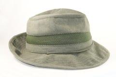 εσωτερικός καπέλων mens Στοκ φωτογραφία με δικαίωμα ελεύθερης χρήσης